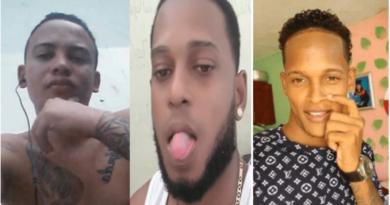Identifican a tres jóvenes encontrados descuartizados en Villa Riva