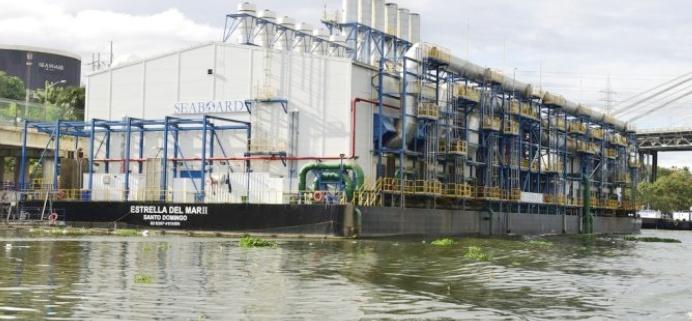 Insaproma censura a Seaboard por reconocer que su actual planta de generación no opera con niveles ambientales óptimos