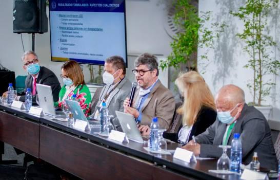 Partidos, sociedad civil y medios identifican prioridades de la JCE