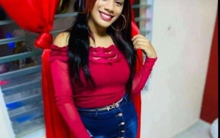 Joven que salió de Samaná para San Juan se encuentra desaparecida desde el viernes