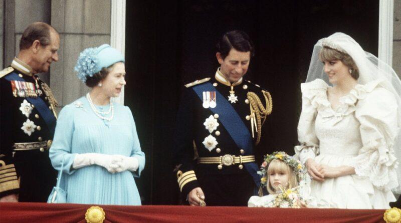 Hija, madre, reina y viuda: luces y sombras de los 95 años de Isabel II