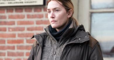 Kate Winslet es una detective que busca a un asesino en 'Mare of Easttown' de HBO