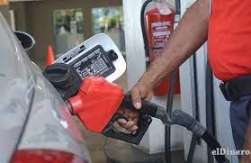 Las gasolinas suben RD$3.00 y el gasoil regular baja 50 centavos