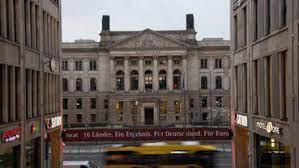 Ley de protección contra infecciones en el Consejo Federal: así se posicionan los estados