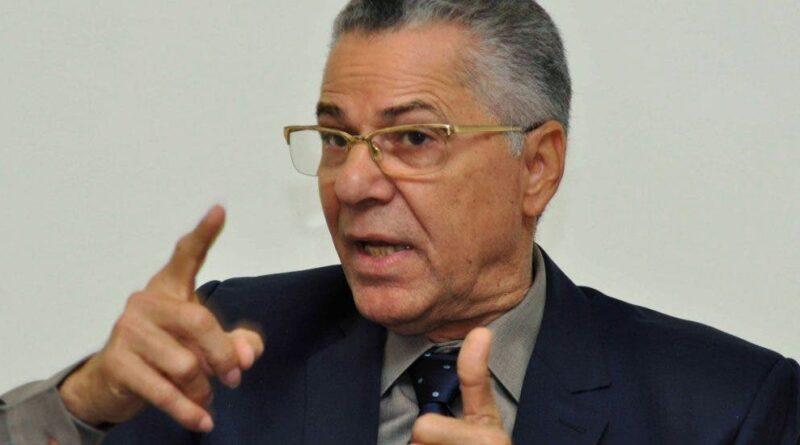 Manuel Jiménez: Policía debe ser una institución donde no quepan «manzanas podridas»