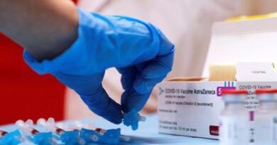 Cuáles son los países europeos que restringieron el uso de la vacuna contra el COVID-19 de AstraZeneca tras su vinculación con casos de trombosis