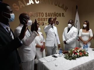 """Vocales de San Luis no cumplen """"Regla de Oro"""" en bufetes directivos"""
