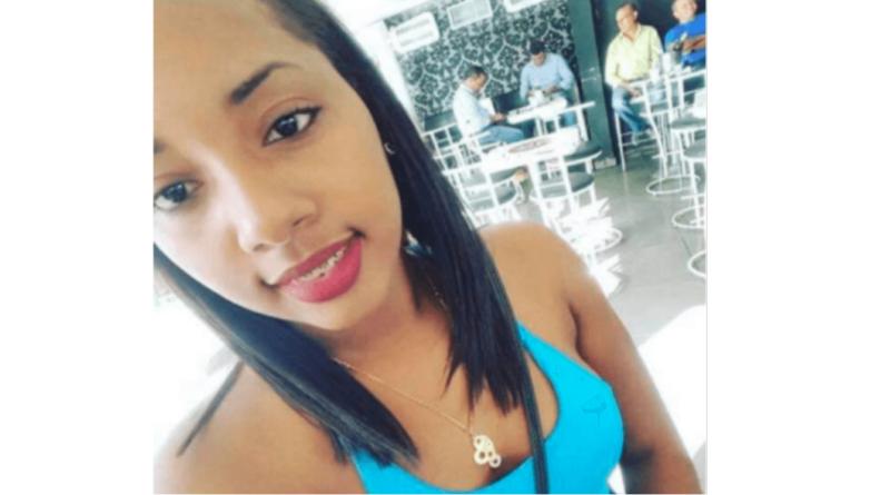Matan de un balazo una joven de 22 años en Nagua