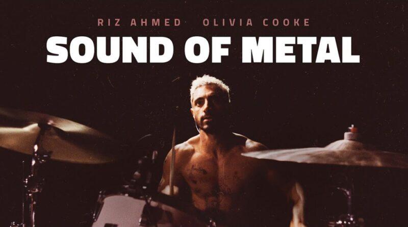 Mexicanos van por el Óscar con 'Sound of Metal'