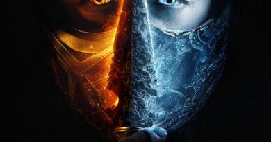 Mortal Kombat (banda sonora original de la película) disponible el 16 de abril en WaterTower Music