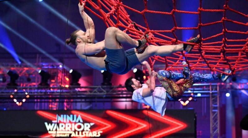 Ninja Warrior Germany Allstars, Episodio 2: Inicio, fechas de transmisión, hora de transmisión, toda la información