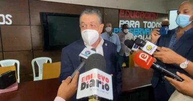 """Diputado asegura perremeístas han sido desplazados por """"Sociedad Civil que no tiene partido, pero sí Gobierno"""""""