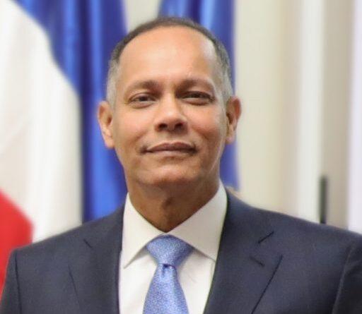 Armando García afirma PLD aún no fija posición respecto a las tres causales
