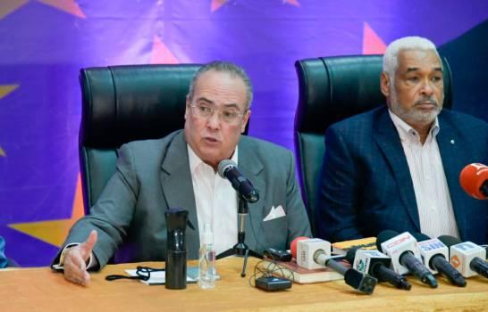 PLD asegura Gobierno busca matar obras de Danilo Medina con apresamiento de Adam Cáceres