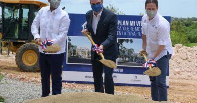 Dan primer palazo para construcción de 7,500 apartamentos a bajo costo