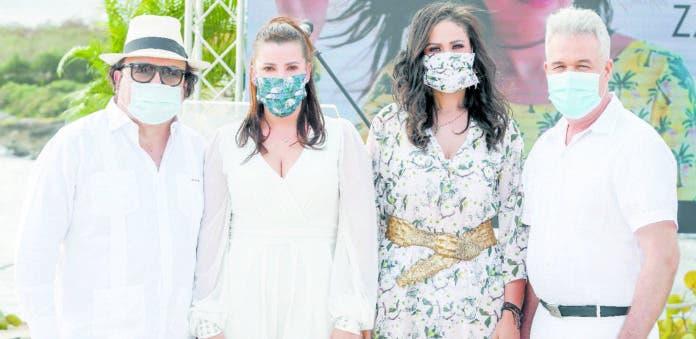 """Nueva línea ropa eco-sostenible """"Zalbam"""" en RD"""