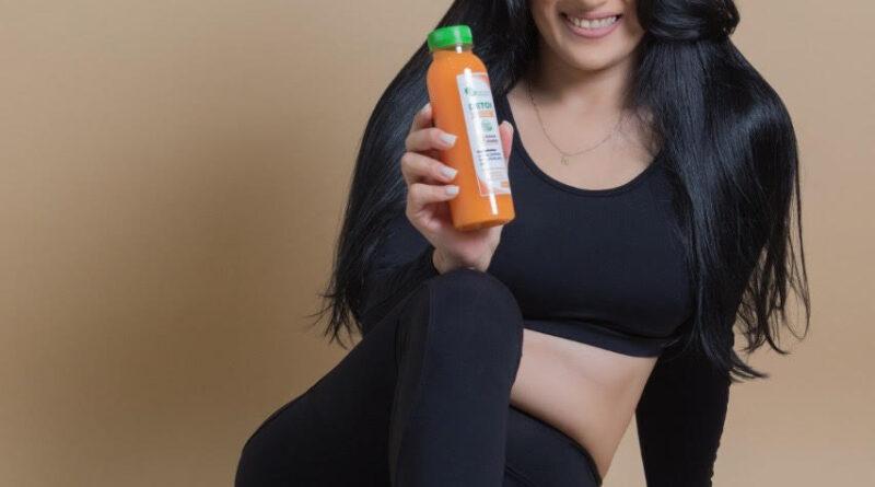 Recomiendan jugos saludables para lograr buena nutrición