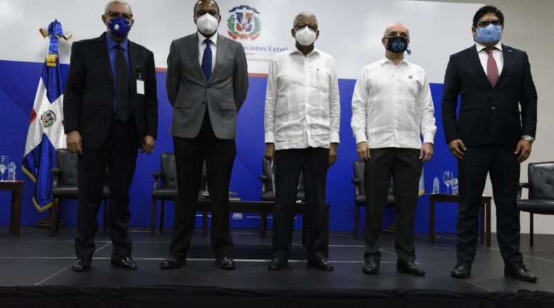 República Dominicana inicia diálogo nacional previo a Cumbre Mundial sobre Sistemas Alimentarios