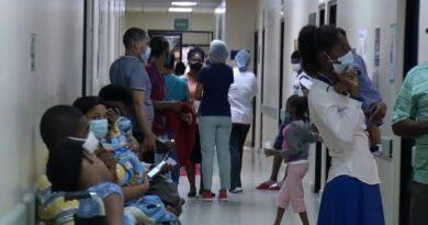 Salud reporta cuatro decesos por Covid y 494 nuevos contagios