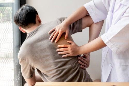 Lesión por esfuerzo repetitivo: ¿cómo prevenirlo?