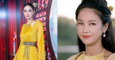 """Thuy Kieu"""" Mi Duyen: ¡Lo siento por la """"Sra. Hoan Thu""""!"""