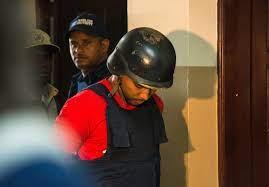 Tribunal conocerá mañana audiencia preliminar del atentado contra David Ortiz