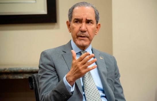 Ministro de Educación Superior anuncia aumento de partida extra para centros de la UASD