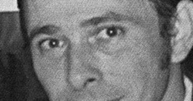 UDESA recuerda fallecimiento de su fundador Hanns Hieronimus un 13 de abril de 1984