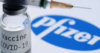 Pfizer pide ampliar uso de emergencia de su vacuna a niños entre 12 y 15 años