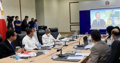 ATENCIÓN: Gobierno dominicano analiza comprar vacuna AstraZeneca fabricada en Japón