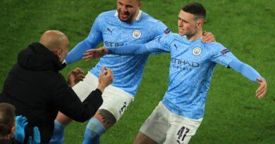 Vea los goles y los mejores momentos del Borussia Dortmund 1 x 2 Manchester City en la Champions League