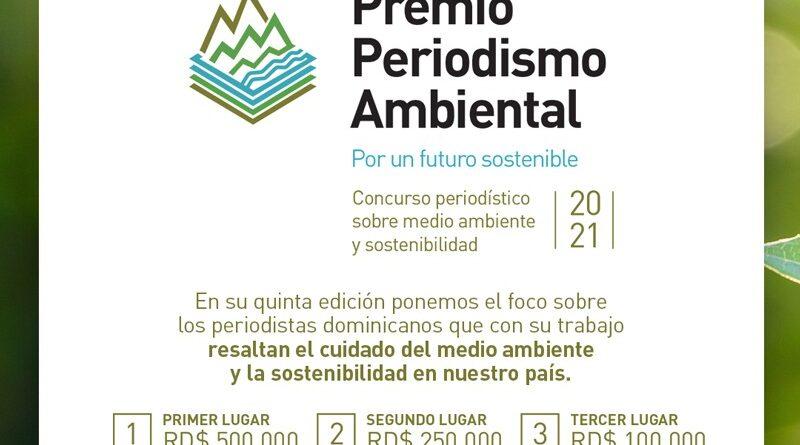 Vuelve el Premio de Periodismo Ambiental en su quinta edición