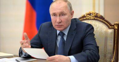 """El G7 y la UE exigieron a Rusia que """"cese sus provocaciones"""" en la frontera con Ucrania"""
