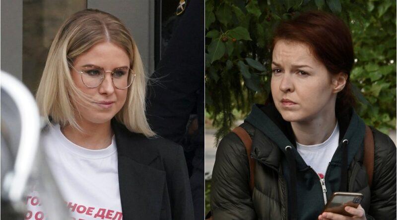 Rusia arrestó a las principales colaboradoras de Alexei Navalny antes de las protestas de este miércoles contra Vladimir Putin