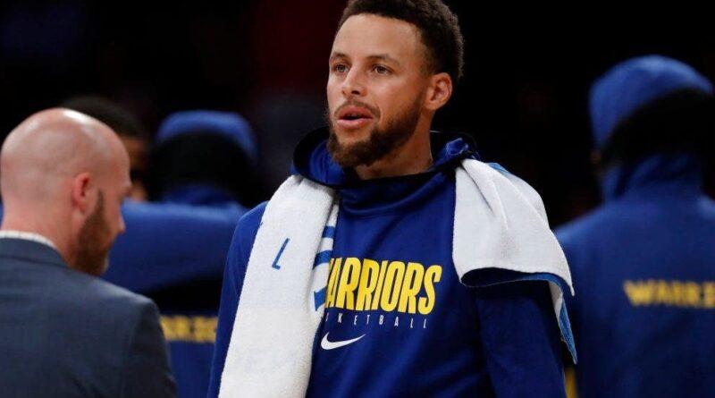 """Curry: """"Teníamos expectativas más altas"""""""