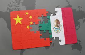 China: dinamizadora de la economía mundial y su impacto en México
