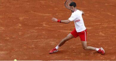 Novak Djokovic se queda sin final en Belgrado