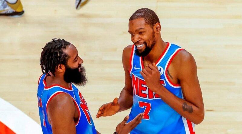 Durant está más cerca de volver a los Nets