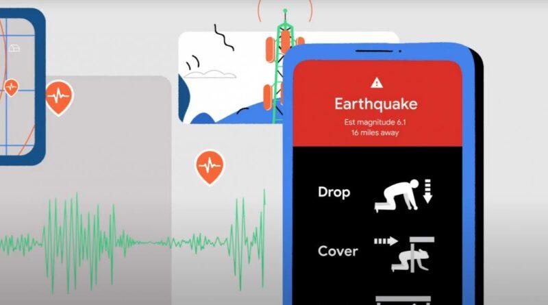 Google transforma tu móvil Android en un sismógrafo colaborativo, ya funciona en Grecia y Nueva Zelanda