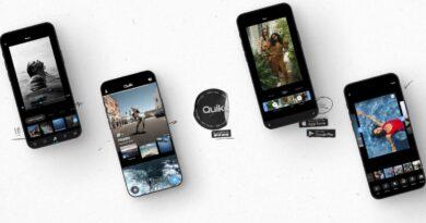 GoPro Quik pasa a ser un editor de vídeo para cualquier cámara en iOS y Android