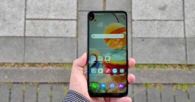 LG deja de fabricar móviles, pero: ¿qué pasará ahora con aquellos que ya tengan uno de sus smartphones?