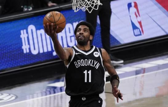 Brooklyn Nets vuelven a la cima del Este; vencen a Boston Celtics