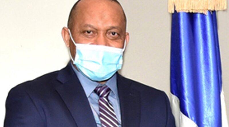 Director del INDEX en Nueva York anuncia jornadas de vacunación COVID - 19 en El Bronx junto al hospital Lincoln en el local del PRM
