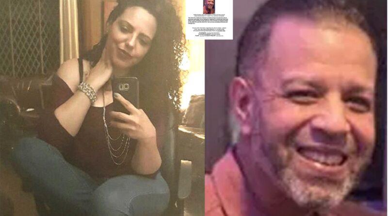 El NYPD desata cacería para captura de dominicano sospechoso de asesinar pareja a balazos y puñaladas en apartamento del Alto Manhattan