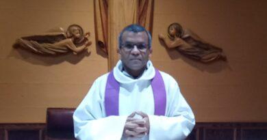 Sacerdote dominicano resalta trabajo positivo de Abinader en manejo de la pandemia