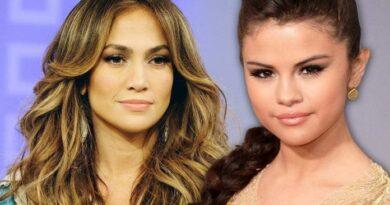 Selena Gomez y Jennifer Lopez encabezan concierto para vacunas