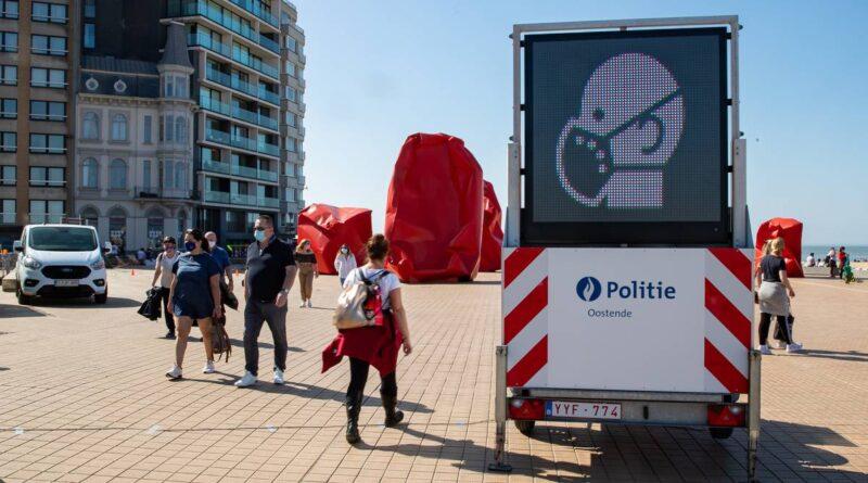 Bélgica debe levantar las restricciones de la corona en un plazo de 30 días