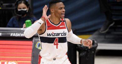 """Westbrook: """"Mi legado no se basa en lo que hago en la cancha"""""""