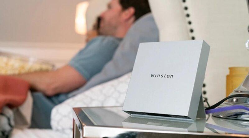Winston Privacy Filter, el dispositivo que convierte tu conexión a Internet en una fortaleza inexpugnable