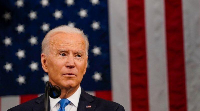 El billonario plan de presupuesto de Joe Biden para recuperar la economía de EE.UU. tras la pandemia, el más ambicioso desde la Segunda Guerra Mundial